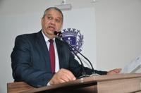 Pastor Elias Ferreira reclama da demora no projeto de duplicação de trecho da BR 414
