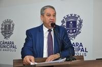 Pastor Elias Ferreira repercute 2º Encontro Regional da Corregedoria do TJGO, realizado em Anápolis