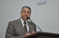 Pastor Elias Ferreira trabalha para garantir segurança aos distritos de Anápolis
