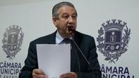 Pastor Elias frisa diálogo com o presidente do Ipasgo para melhorias em Anápolis