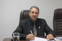Pastor Elias informa vinda de 178 alunos soldados para o 3º CRPM, em Anápolis