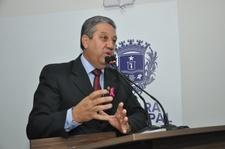 Pastor Elias pede melhorias para regiões do Loteamento Guanabara, Aldeia dos Sonhos e do Daia