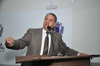 Pastor Elias pede que secretário estadual de Saúde compareça à sessão da Câmara