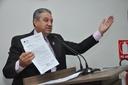 Pastor Elias reforça necessidade de a Prefeitura garantir iluminação no perímetro urbano de rodovias