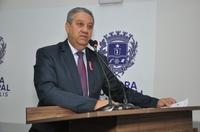 Pastor Elias repercute pedido da Câmara para que Procon cobre Saneago por mau atendimento ao consumidor
