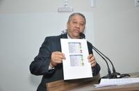 Pastor Elias repercute reunião com autoridades para discutir segurança pública na região do Daia