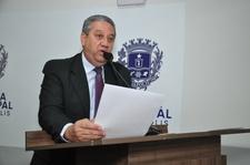 Pastor Elias repercute saída de empresa na gestão de UTI Pediátrica da Santa Casa