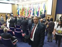 Pastor Elias representa Câmara, em Brasília, no acordo que beneficia Comunidades Terapêuticas