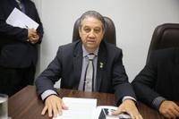 Pastor Elias ressalta importância do programa 'Mais Saúde' do Governo Estadual