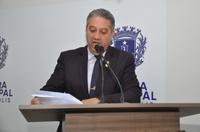 Pastor Elias vai homenagear os 20 anos de instalação dos Colégios Militares em Goiás