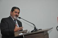 Pastor Wilmar cita preceitos cristãos como fundamentais para união da família