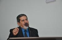 Pastor Wilmar comemora abertura do centro de atendimento integrado da Igreja Quadrangular