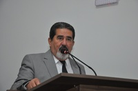 Pastor Wilmar parabeniza Igreja do Evangelho Quadrangular pelos 58 anos de fundação em Goiás