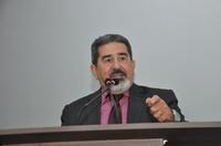 Pastor Wilmar Silvestre destaca posse de membros do Conselho Municipal de Meio Ambiente