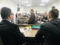 Pastor Wilmar Silvestre retorna ao Legislativo com mandato pelo PSC