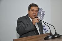 Paulo de Lima alerta risco para economia anapolina caso Delegacia da Receita Federal seja fecha