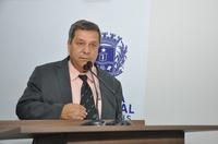Paulo de Lima defende projeto de lei que proíbe em Anápolis a apreensão de veículos com IPVA atrasado