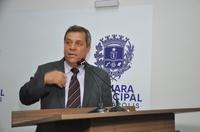 Paulo de Lima diz que tem conversado com deputados em prol da Delegacia da Receita Federal