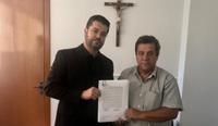 Paulo de Lima é empossado para mandato parlamentar
