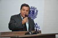 Paulo de Lima enumera obras de infraestrutura do Executivo em andamento em Anápolis