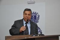 Paulo de Lima fala de falta de apoio da bancada goiana na defesa da Delegacia da Receita Federal
