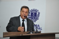 Paulo de Lima faz indicações pedindo novas escolas cívico-militares em Anápolis