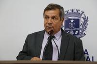 Paulo de Lima relata visita às obras de construções de feirões cobertos da prefeitura