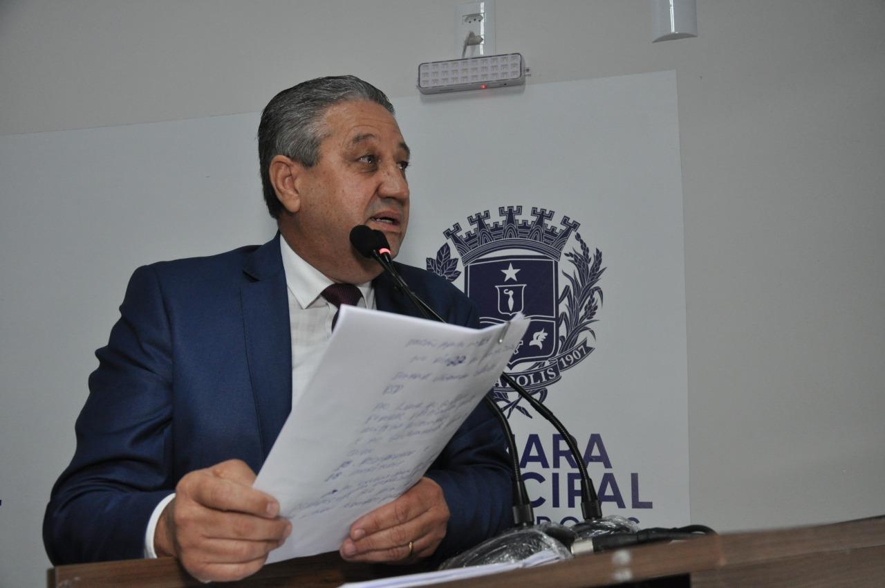 """""""Pedido foi atendido e Huana ganhará respiradores para leitos da Covid-19"""", comemora Pastor Elias"""