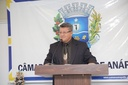 Pedro Mariano agradece por sanção de lei de sua autoria