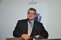 Pedro Mariano agradece secretário de Obras por intervenções na região sul de Anápolis