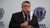 Pedro Mariano comemora liberação da construção de novas empresas no DAIA