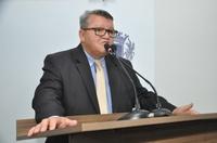 Pedro Mariano comemora reforma da Escola Municipal Luiz Carlos Bizinotto