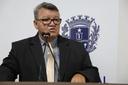 Vereador Pedro Mariano deixa a comissão de esportes, assume João Feitosa