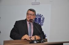 """Pedro Mariano diz que CPI da Enel na Câmara é """"momento histórico para a cidade de Anápolis"""""""