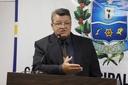 Pedro Mariano elogia atuação da Polícia Militar em Anápolis