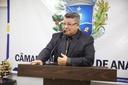 Pedro Mariano retira projeto sobre transporte de bebidas em veículos