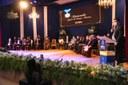 Políticos, empresários, religiosos e profissionais de saúde recebem comenda Gomes de Souza Ramos