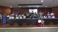 Por iniciativa da vereadora Thaís Souza, Câmara presta homenagem a protetores de animais