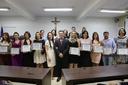 Por iniciativa de Teles Júnior, Sessão Solene homenageia nutricionistas