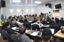 Prefeitura faz prestação de contas do 2º quadrimestre em Audiência Pública, nesta quinta-feira, 27