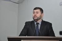 Presidente Amilton Filho aponta problemas na BR-153 e cobra intervenção da ANTT