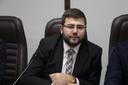 Presidente Amilton Filho convoca sessão extraordinária para votação da LDO 2018