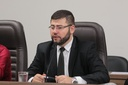 Presidente Amilton Filho homologa resultado do concurso da Câmara Municipal