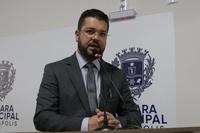 Presidente Leandro Ribeiro é contra mudanças que prejudiquem aposentadoria rural e BPC