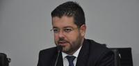 Presidente Leandro fala sobre estado de saúde do vereador Domingos