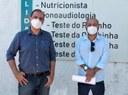 Professor Marcos anuncia 200 mil reais de emenda federal para Maternidade Dr. Adalberto