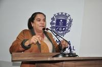 Professora Geli apela para que governo estadual contrate professores de apoio para os colégios de Anápolis