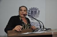 Professora Geli defende veto ao serviço público de condenados pela Lei Maria da Penha