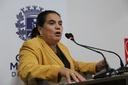 Professora Geli diz que Prefeitura não faz repasses financeiros para Apae desde outubro de 2018