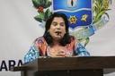 Professora Geli fala da Semana Municipal de Conscientização do Autismo